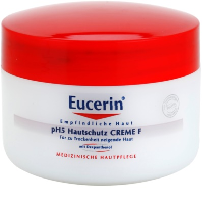 Eucerin pH5 crema ten uscat