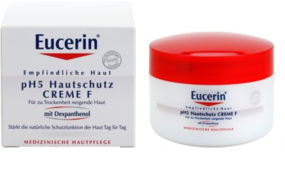 Eucerin pH5 crema ten uscat 1