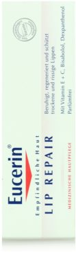 Eucerin pH5 balsam do ust z witaminami 2