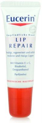 Eucerin pH5 балсам за устни с витамини