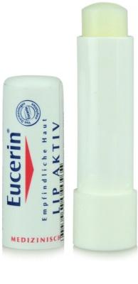 Eucerin pH5 balzam za ustnice 1