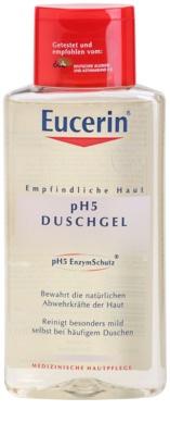 Eucerin pH5 Duschgel für empfindliche Oberhaut