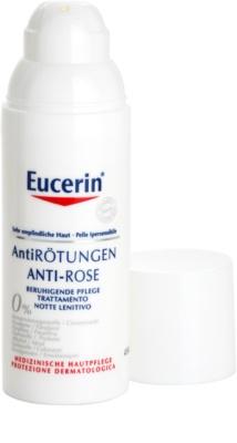 Eucerin Anti-Redness crema de día calmante  para pieles sensibles con tendencia a las rojeces 1