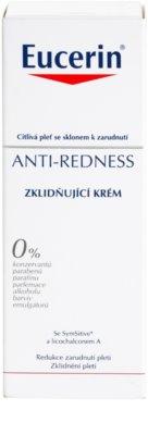 Eucerin Anti-Redness crema de día calmante  para pieles sensibles con tendencia a las rojeces 4