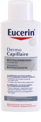 Eucerin DermoCapillaire szampon przeciw wypadaniu włosów