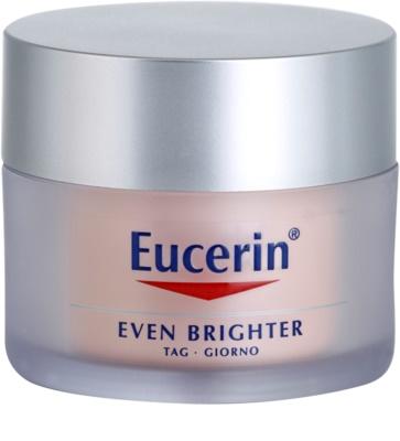 Eucerin Even Brighter nappali krém a pigmentfoltok ellen SPF 30