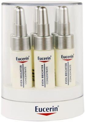 Eucerin Even Brighter sérum contra problemas de pigmentación