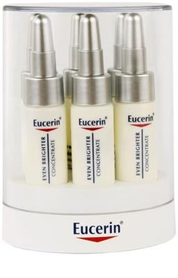 Eucerin Even Brighter serum przeciw przebarwieniom skóry