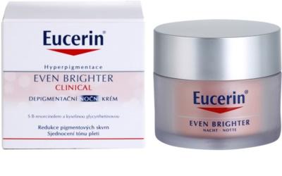 Eucerin Even Brighter noční krém proti pigmentovým skvrnám 1