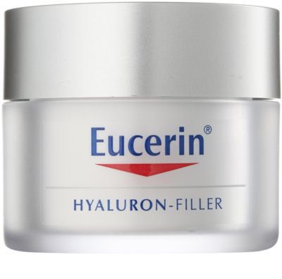 Eucerin Hyaluron-Filler denní krém proti vráskám pro suchou pleť