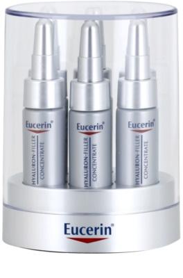 Eucerin Hyaluron-Filler Intensiv-Serum gegen Falten