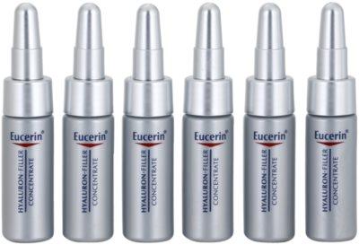 Eucerin Hyaluron-Filler intenzivní sérum proti vráskám 1