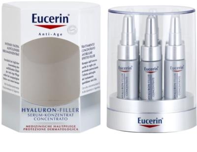 Eucerin Hyaluron-Filler intenzivní sérum proti vráskám 3