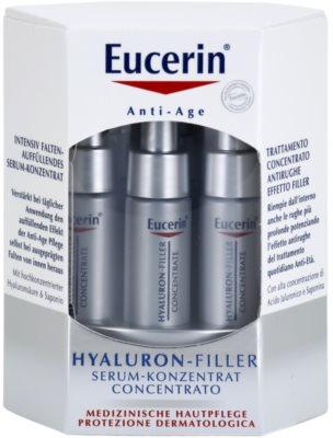 Eucerin Hyaluron-Filler intenzivní sérum proti vráskám 4