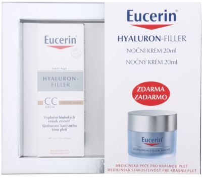 Eucerin Hyaluron-Filler set cosmetice X.