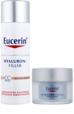 Eucerin Hyaluron-Filler set cosmetice X. 1