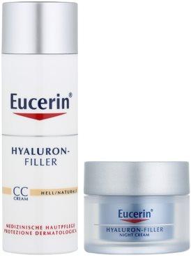 Eucerin Hyaluron-Filler Kosmetik-Set  XI. 1