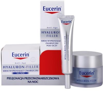 Eucerin Hyaluron-Filler kozmetični set VII. 1