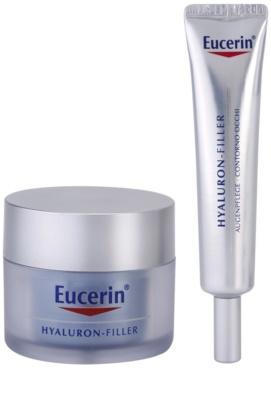 Eucerin Hyaluron-Filler coffret VII.