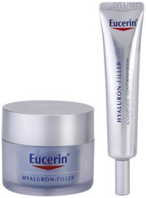 Eucerin Hyaluron-Filler Kosmetik-Set  VII.
