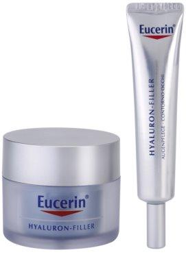 Eucerin Hyaluron-Filler set cosmetice VII.