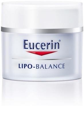 Eucerin Dry Skin Dry Skin Lipo - Balance crema nutritiva para pieles secas y muy secas