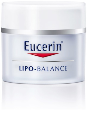 Eucerin Dry Skin Dry Skin Lipo - Balance creme nutritivo para pele seca a muito seca