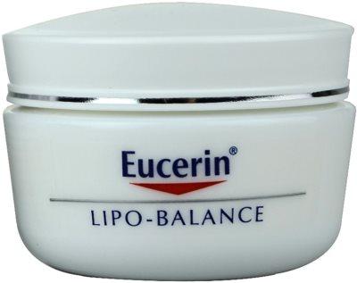 Eucerin Dry Skin Dry Skin Lipo - Balance crema nutritiva para pieles secas y muy secas 1