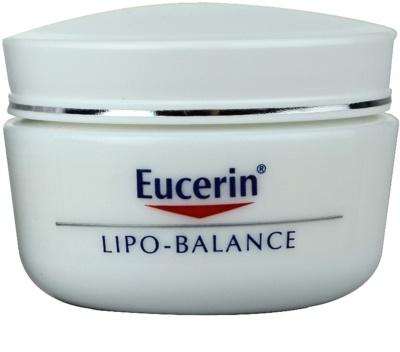 Eucerin Dry Skin Dry Skin Lipo - Balance crema nutritiva uscata si foarte uscata 1