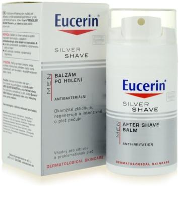 Eucerin Men balzám po holení pro citlivou pleť 2