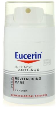 Eucerin Men creme intensivo  antirrugas