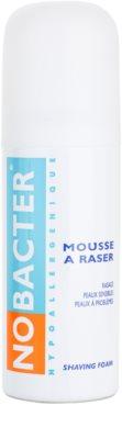 Eucerin NoBacter піна для гоління