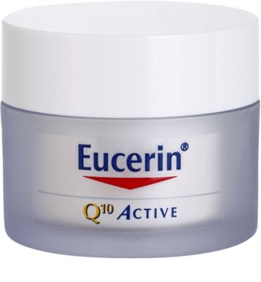 Eucerin Q10 Active krem wygładzający przeciw zmarszczkom