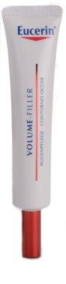 Eucerin Volume-Filler crema para contorno de ojos con efecto lifting