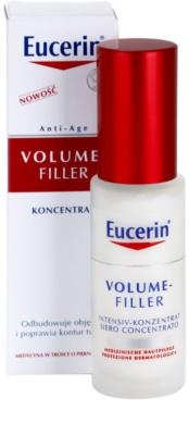 Eucerin Volume-Filler sérum remodelador 3