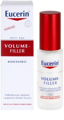 Eucerin Volume-Filler sérum remodelador 4