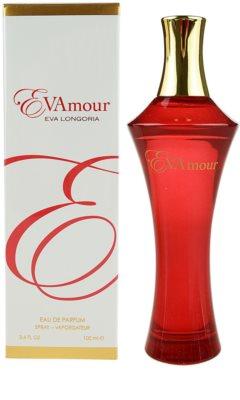 Eva Longoria EVAmour eau de parfum nőknek