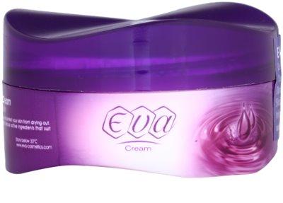 Eva Glycerin crema hidratante y alisante para rostro