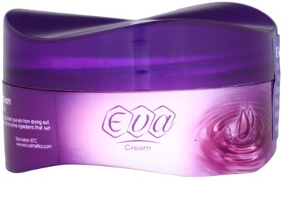 Eva Glycerin crema pentru piele cu efect hidratant si matifiant