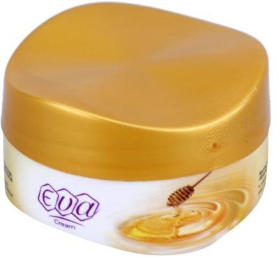 Eva Honey krém proti vráskám s medem