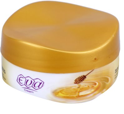 Eva Honey ránctalanító krém mézzel