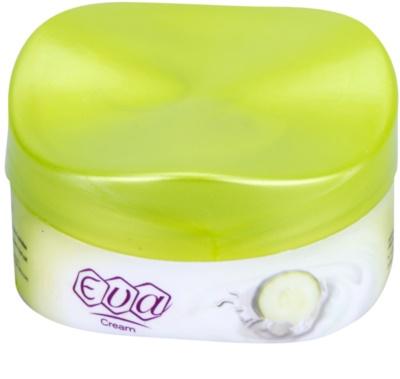 Eva Yoghurt & Cucumber crema hidratante de pepino