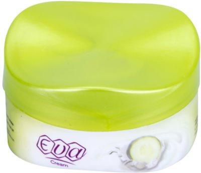 Eva Yoghurt & Cucumber okurkový hydratační krém