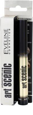 Eveline Cosmetics Art Scenic коректор  за вежди 2