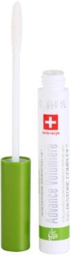 Eveline Cosmetics Advance Volumiere sérum concentrado  para as pestanas 3 em 1