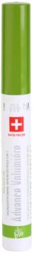 Eveline Cosmetics Advance Volumiere sérum concentrado  para as pestanas 3 em 1 1