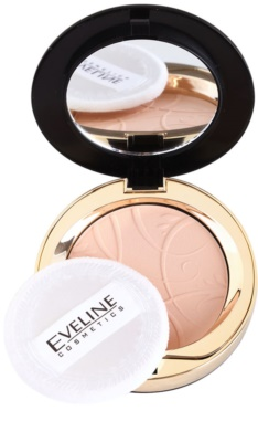 Eveline Cosmetics Celebrities Beauty kompaktní minerální pudr 1