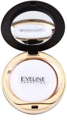 Eveline Cosmetics Celebrities Beauty kompaktní minerální pudr 2