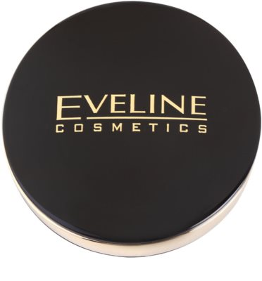 Eveline Cosmetics Celebrities Beauty kompaktní minerální pudr 3