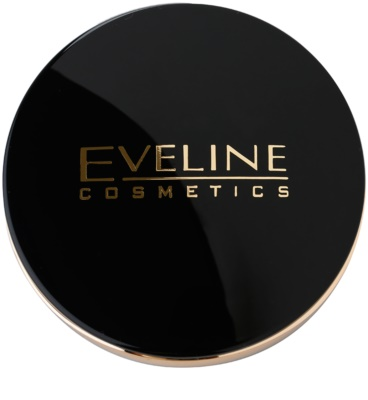 Eveline Cosmetics Celebrities Beauty matující pudr s minerály 2